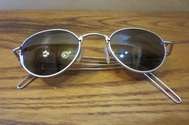 ビンテージ サングラス 眼鏡 50S 60S_画像1