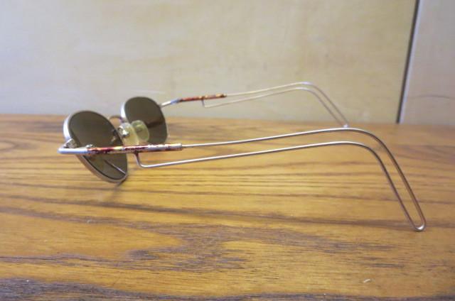 ビンテージ サングラス 眼鏡 50S 60S_画像3