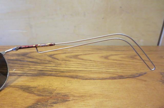 ビンテージ サングラス 眼鏡 50S 60S_画像5