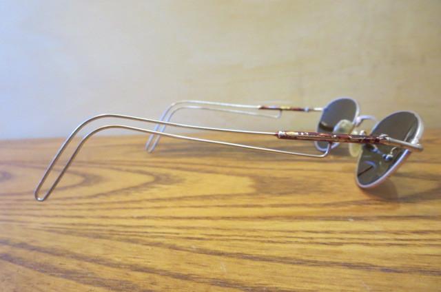 ビンテージ サングラス 眼鏡 50S 60S_画像8