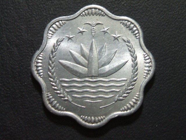 ●+8/令和記念出品/超レア/外国コイン・世界コイン/ 丸八角形 /詳細不明 メダル 直径24mm 1枚/●+8_画像2