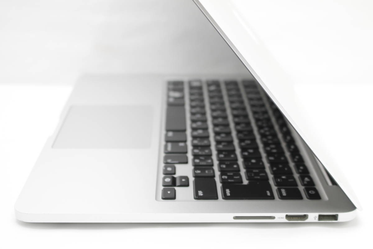 ジャンク Apple MacBook Pro (Retina, 13-inch, Late 2013) K04070_画像7