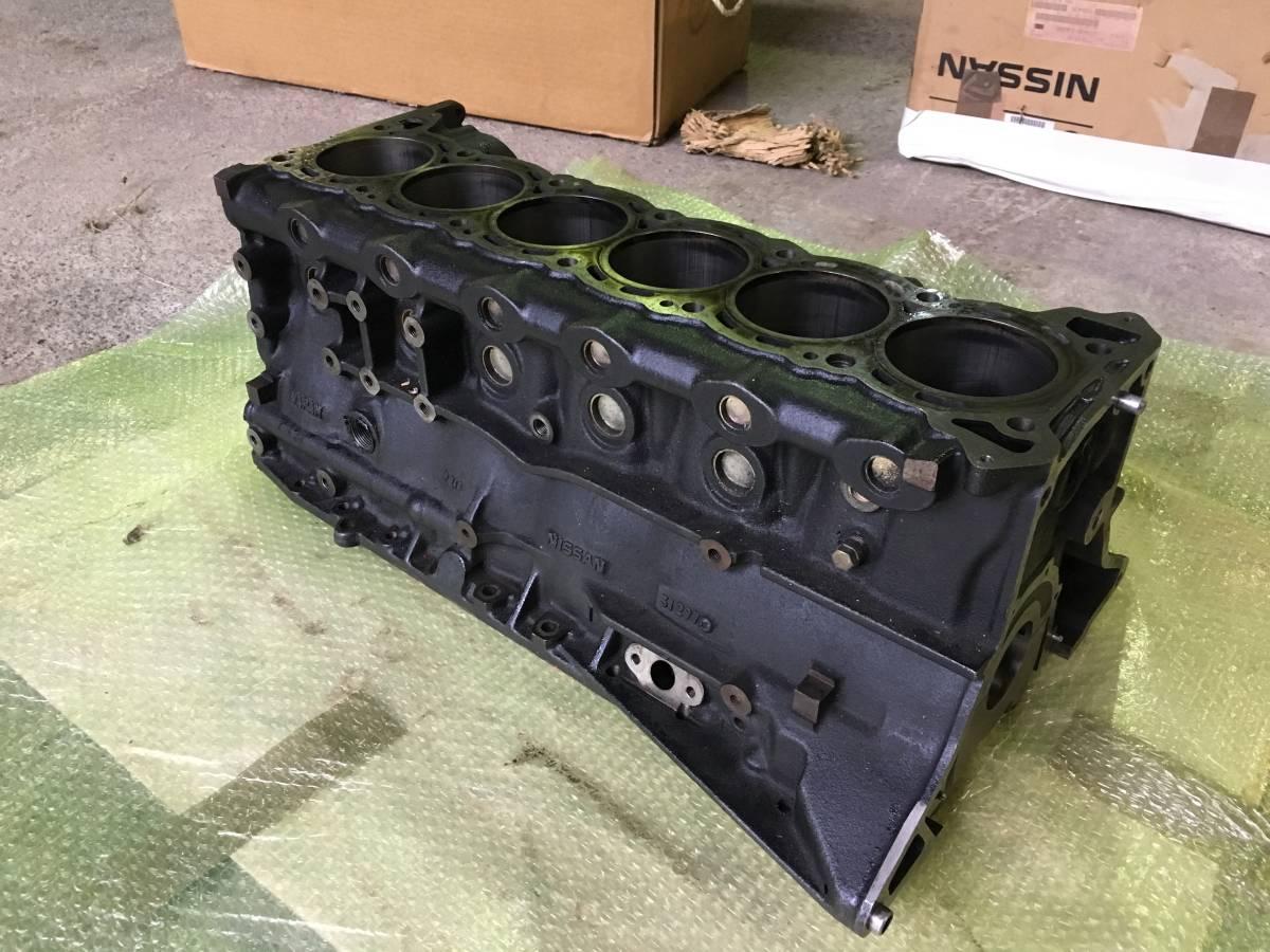 RB26 24U エンジンブロック BNR34 BCNR33 BNR32