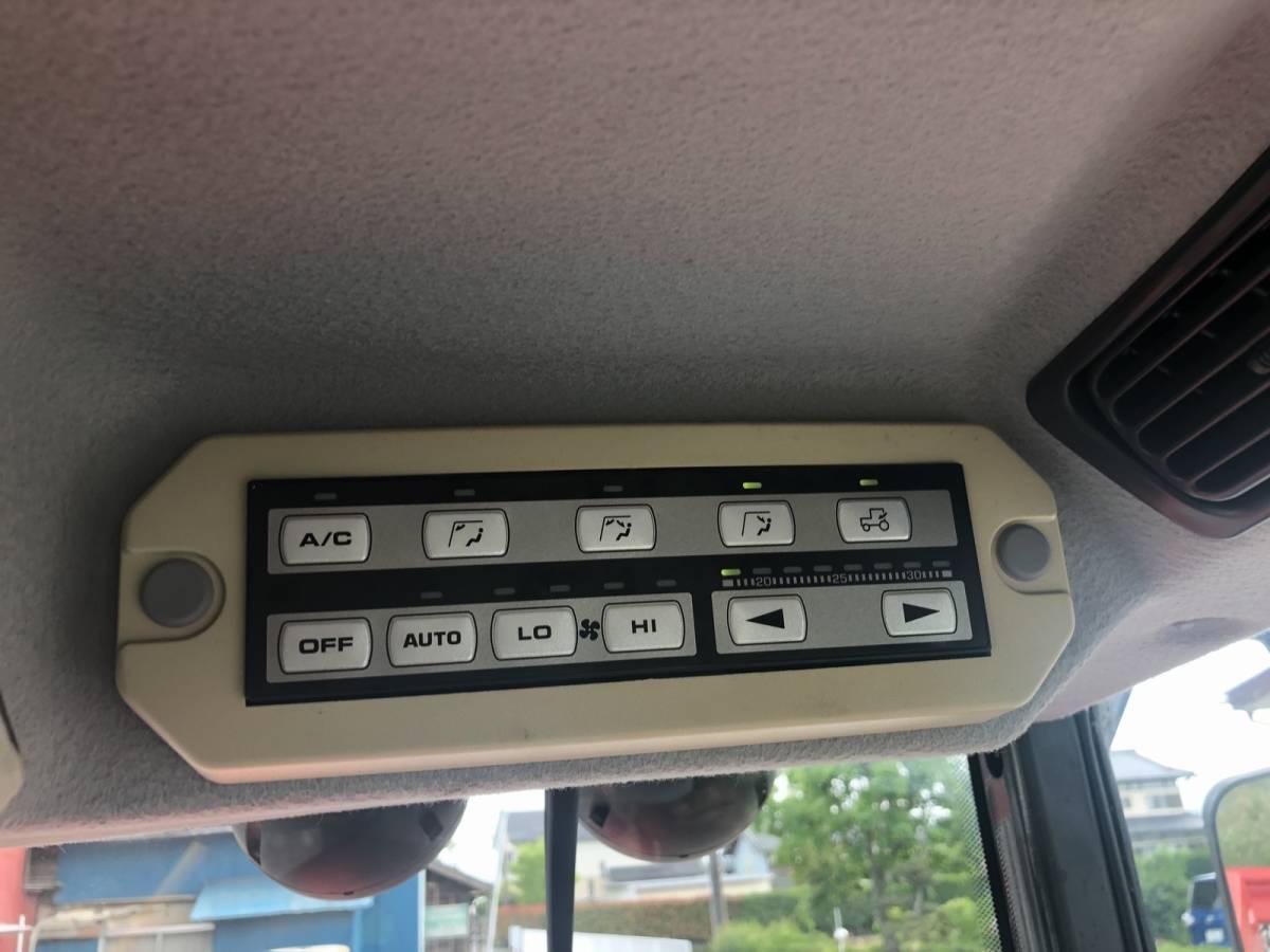 ヤンマー 高年式 エコトラ CT652 オートエアコンキャビン 65馬力 クローラ トラクター 外部油圧取り出し口_画像9
