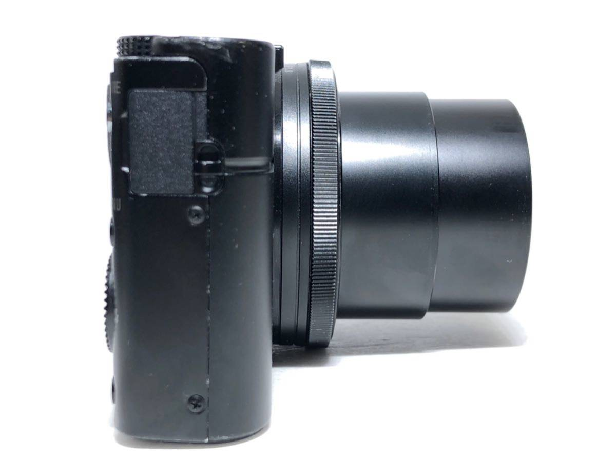◆美品◆ソニー SONY Cyber-shot サイバーショット DSC-RX100 コンパクト デジタルカメラ 元箱付き 6ヶ月保証_画像7