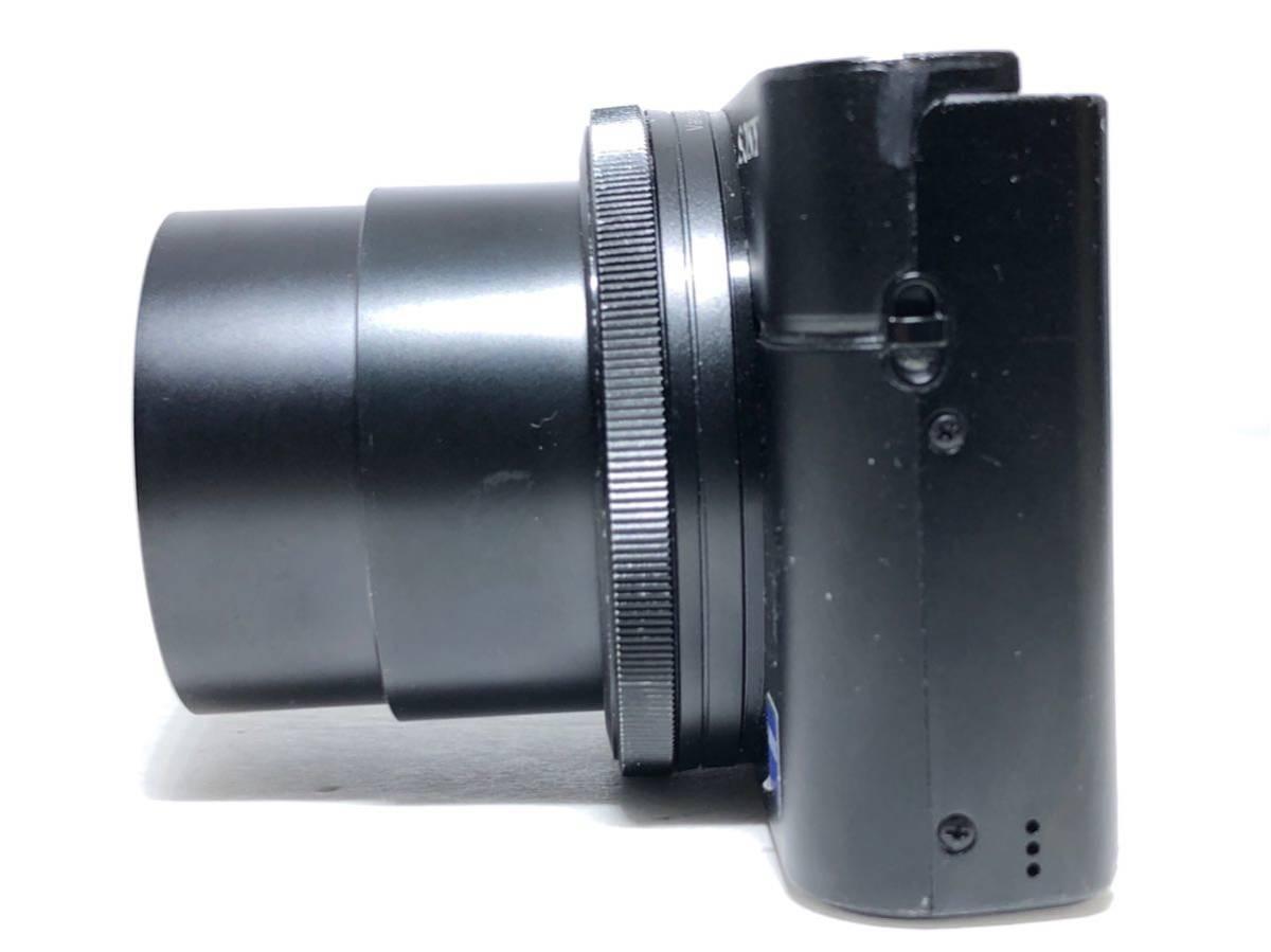 ◆美品◆ソニー SONY Cyber-shot サイバーショット DSC-RX100 コンパクト デジタルカメラ 元箱付き 6ヶ月保証_画像3