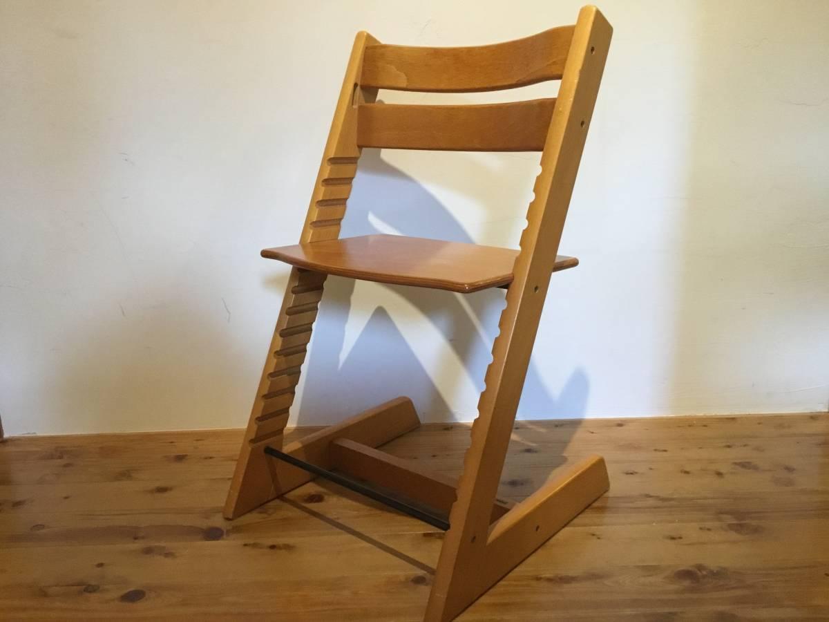 ジャンク トリップトラップ ストッケ 子供椅子ハイチェア 北欧 STOKKE