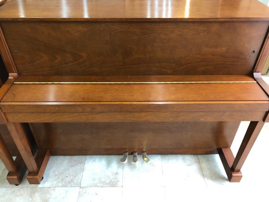 ピアノ カワイ C-380RG 定価約70万円!木目・高級グレード!2年間のみレンタル貸し出しの美品!売り切りの為、1円スタート!!_画像4