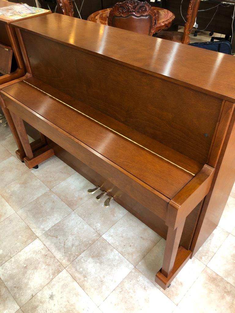 ピアノ カワイ C-380RG 定価約70万円!木目・高級グレード!2年間のみレンタル貸し出しの美品!売り切りの為、1円スタート!!_画像3
