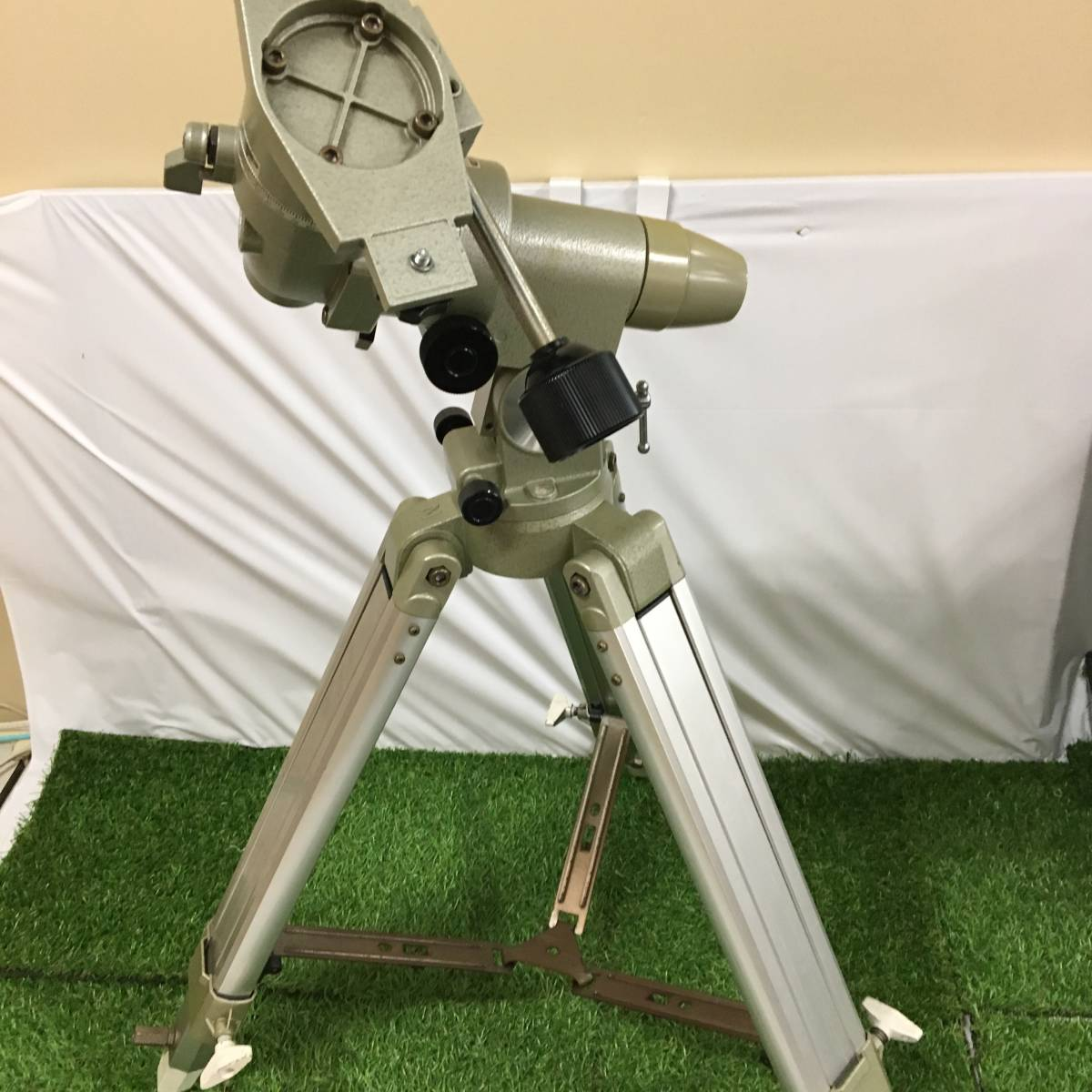 Vixen ASTRONOMICAL TELESCOPE スーパーポラリス・R-100S 天体望遠鏡 _画像7
