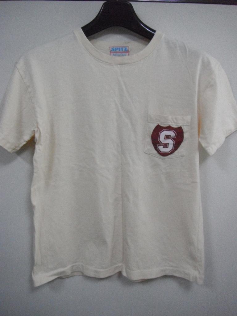 スピッツ SPITZ '96-'97 ジャンボリーツアーT L