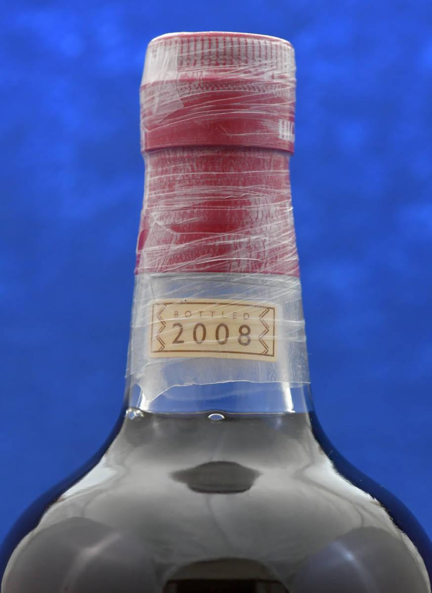 ★超希少終売品 ロングモーン1969年 G&M(ゴードン&マックファイル)のラ・メゾン・ド・ウイスキー向けボトル_画像6