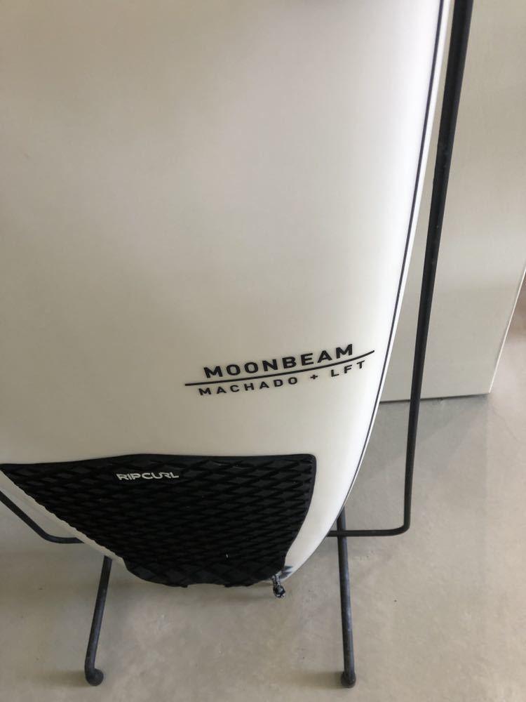 "FireWire MOONBEAM 5'6"" 美品_画像2"