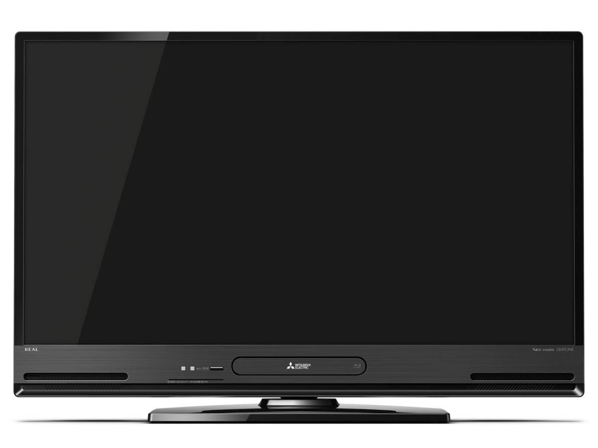 三菱 REAL LCD-A40BHR10 [40インチ] 展示品1年保証 ブルーレイレコーダー内蔵 液晶テレビ