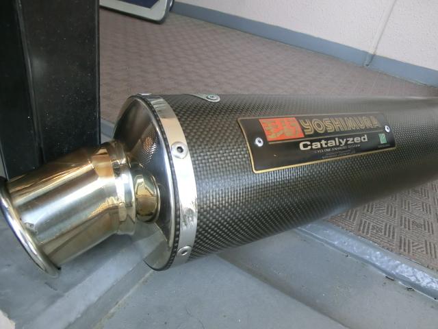 ヤマハ XJR1300 RP03J ヨシムラ 検( XJR1200 RP01J CB1300 ニンジャ1000 ハヤブサ ZZR1400_画像3