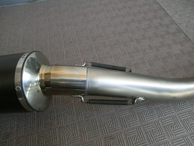 ヤマハ XJR1300 RP03J ヨシムラ 検( XJR1200 RP01J CB1300 ニンジャ1000 ハヤブサ ZZR1400_画像6