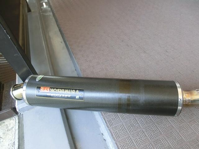 ヤマハ XJR1300 RP03J ヨシムラ 検( XJR1200 RP01J CB1300 ニンジャ1000 ハヤブサ ZZR1400_画像2