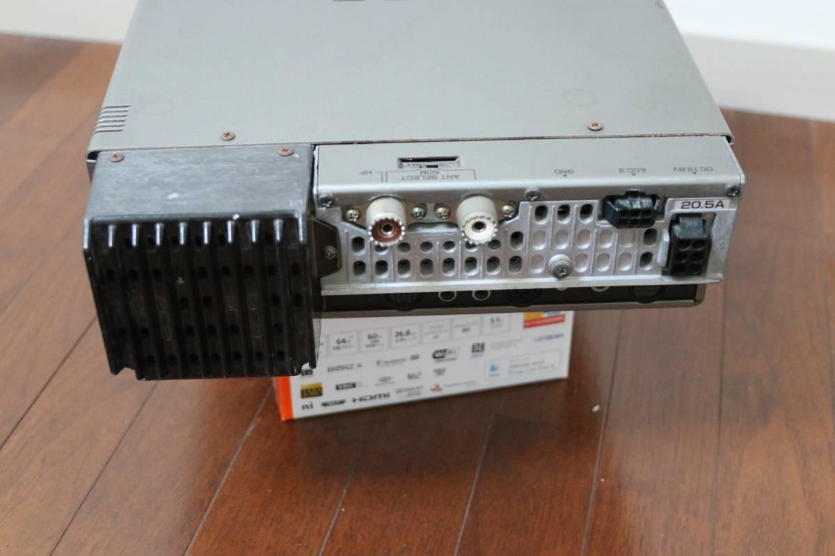 <再出品>TS-690 100W  HF/50MHz オールドモードトランシーバー_画像3