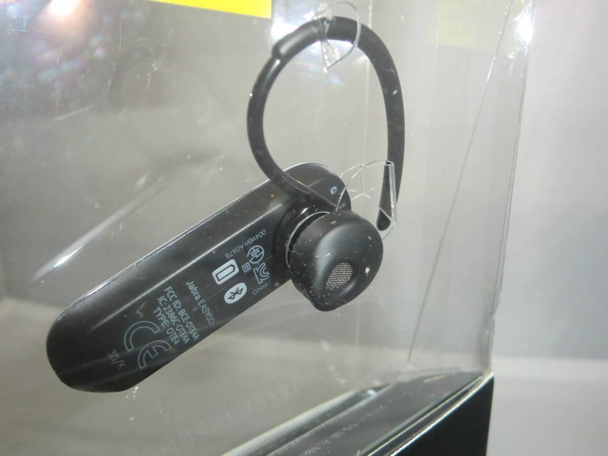 1円スタート 新品未開封 JABRA EASYGO Bluetooth ヘッドセット_画像3