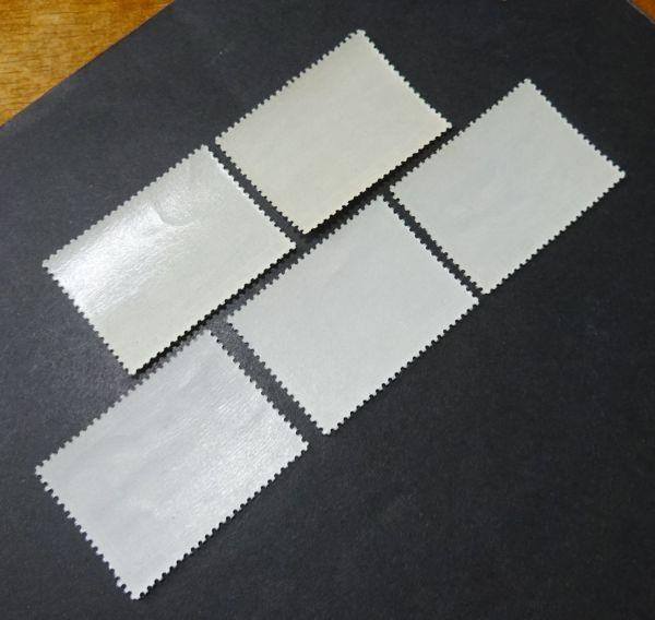 ◆◇京師・桑名・蒲原・箱根・日本橋の5種◇◆_画像3