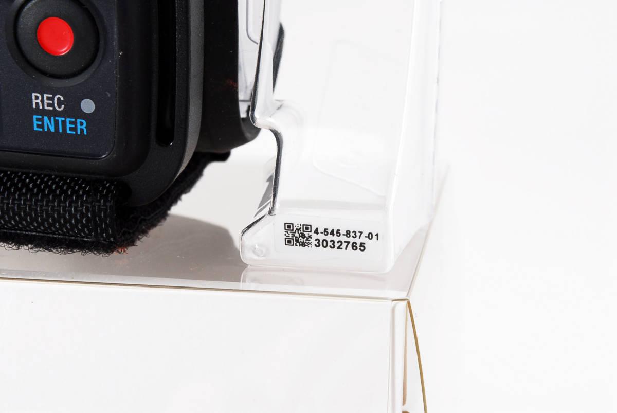 ☆良品☆ SONY ソニー デジタルビデオカメラ アクションカム HDR-AZ1VR ライブビューリモコン付 #19620_画像8