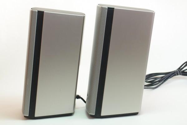 BOSE Companion20 コントロールポッド用外部入力拡張ユニット付き マルチメディア アクティブスピーカー 難有り 送料無料_画像3