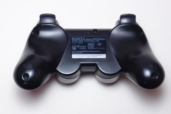 SONY PlayStation3 CECH3000A ブラック 160GB PS3 送料無料_画像6