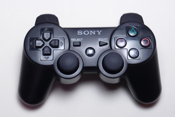 SONY PlayStation3 CECH3000A ブラック 160GB PS3 送料無料_画像5