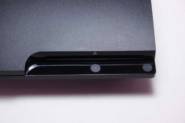 SONY PlayStation3 CECH3000A ブラック 160GB PS3 送料無料_画像2