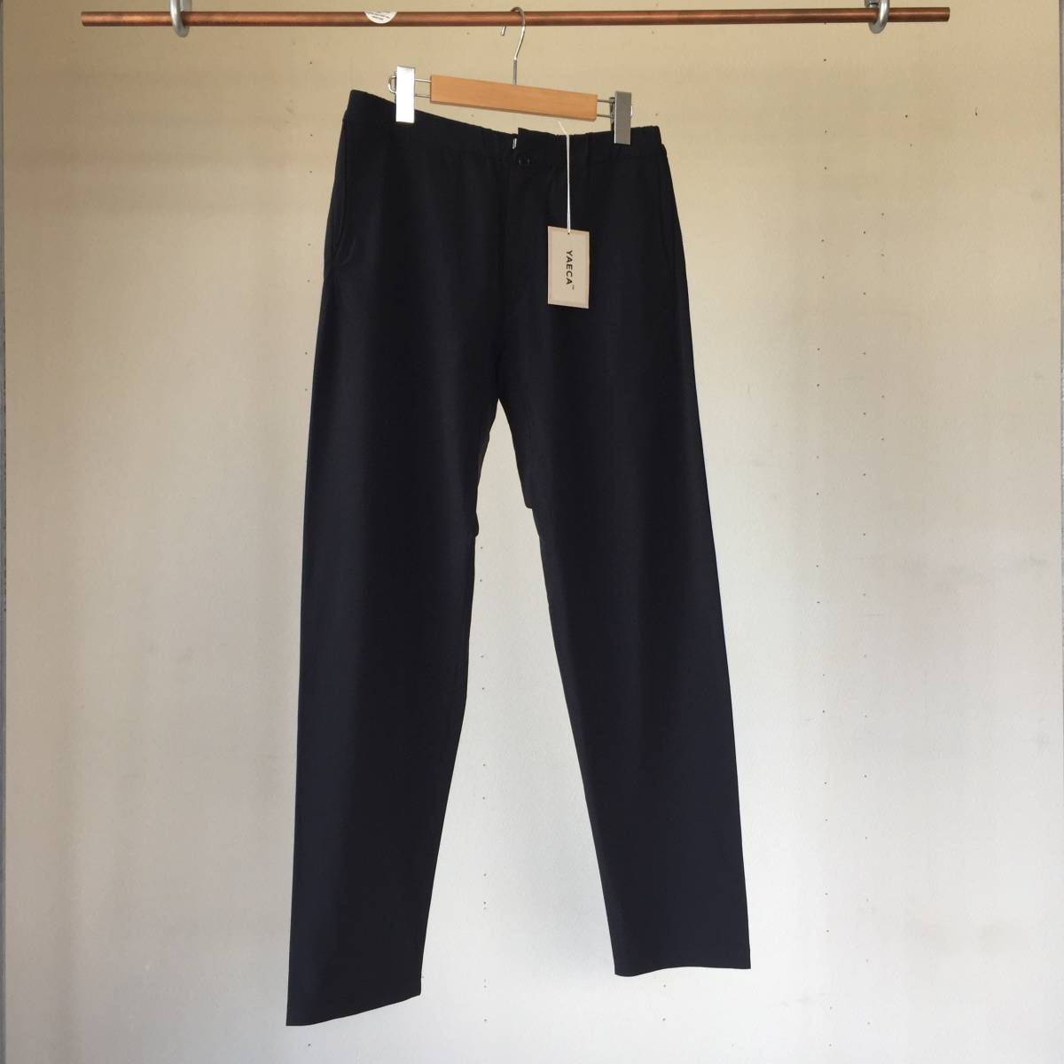 YAECA ERGONOMIC 14610 2WAY WIDE PANTS (検 1ldk) _画像4