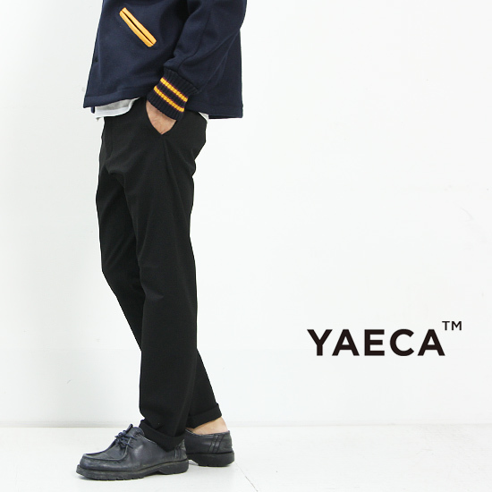 YAECA ERGONOMIC 14610 2WAY WIDE PANTS (検 1ldk)