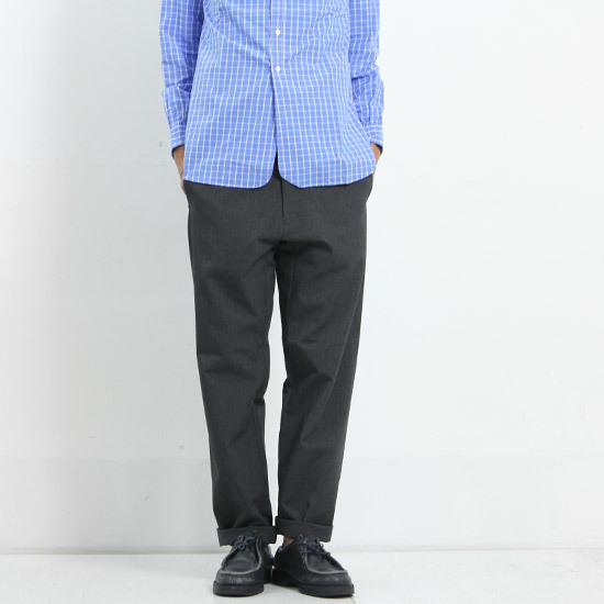 YAECA ERGONOMIC 14610 2WAY WIDE PANTS (検 1ldk) _画像2