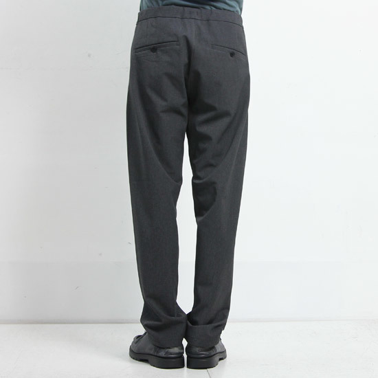YAECA ERGONOMIC 14610 2WAY WIDE PANTS (検 1ldk) _画像3