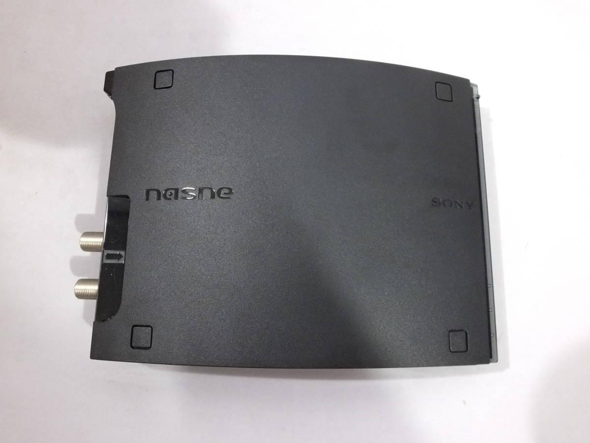 24_K631)【送料無料】[ジャンク]通電確認OK nasne ナスネ 1TB CUHJ-15004_画像3