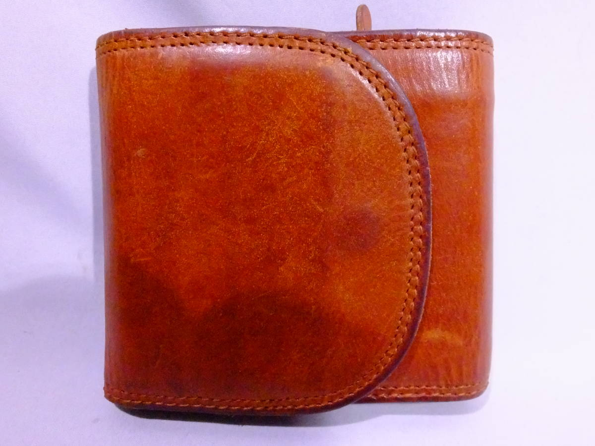 76_T730)【送料無料】コルボ CORBO -SLATE- スレートシリーズ 三つ折り財布