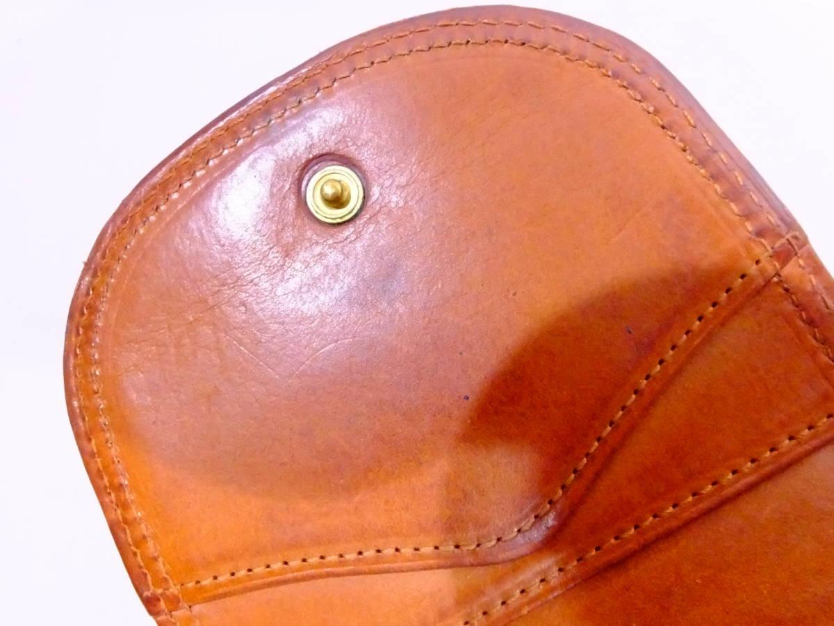 76_T730)【送料無料】コルボ CORBO -SLATE- スレートシリーズ 三つ折り財布_画像8