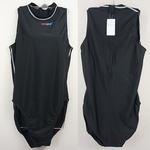 1420f3a50a3 バックジッパー水球タイプ競泳水着の値段と価格推移は?|3件の売買情報 ...