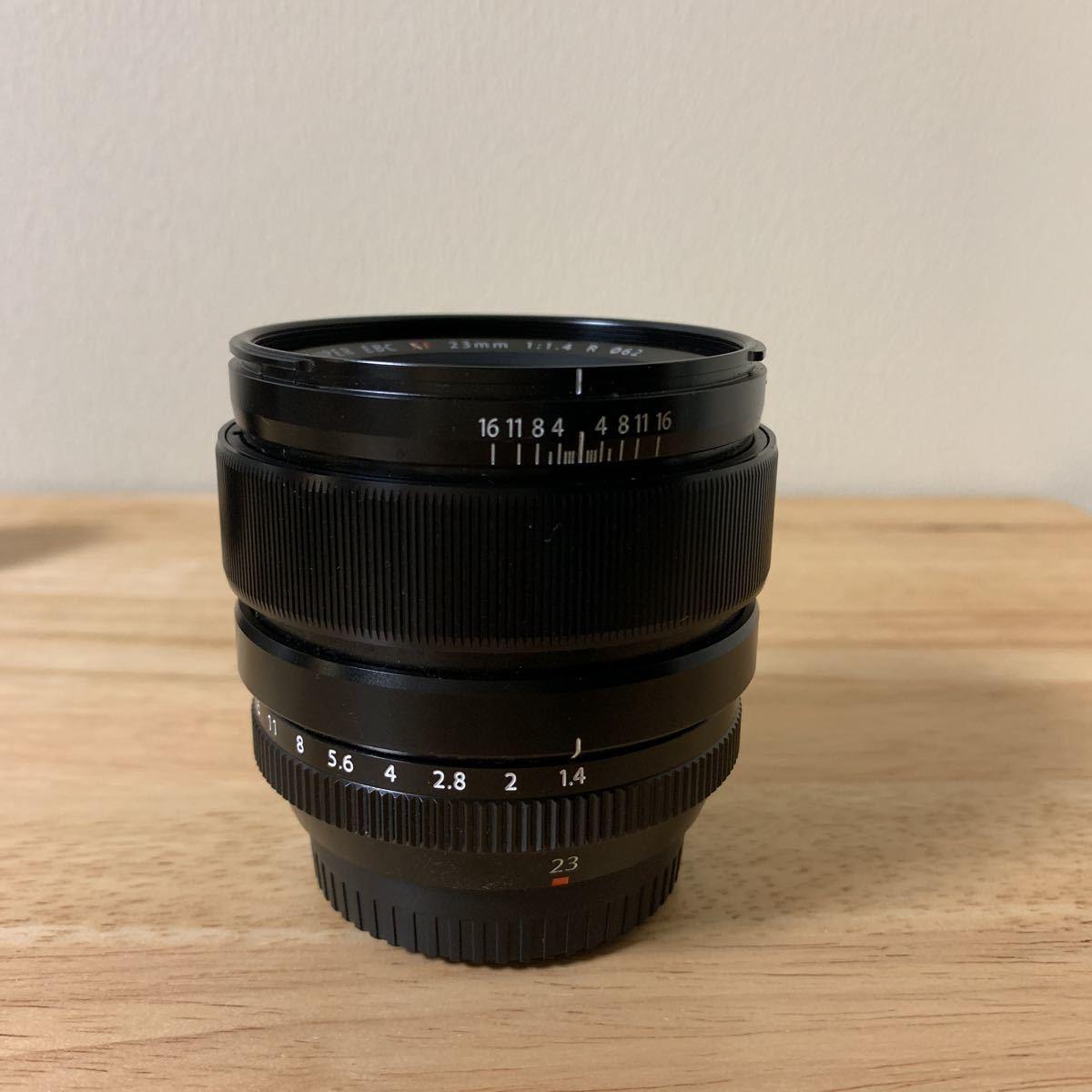 FUJIFILM XF 23mm F1.4 富士フイルム 富士フィルム_画像2