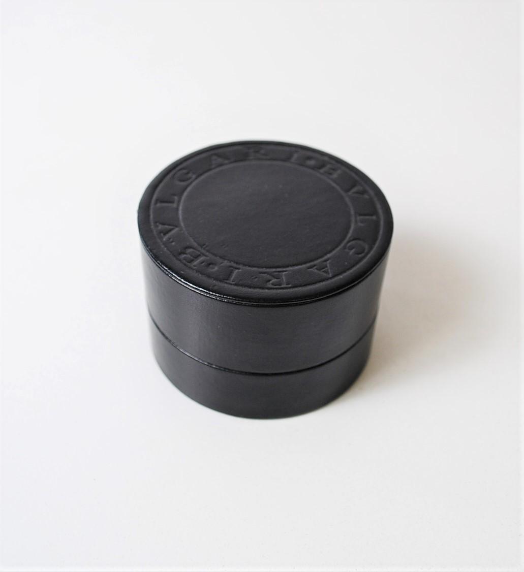 26PFN 【美品】 【 18金 】 BVLGARI ブルガリ リング ゴールド 18K / 750 刻印有り 10号 アクセサリー メンズ レディース 指輪 ブランド品_画像9