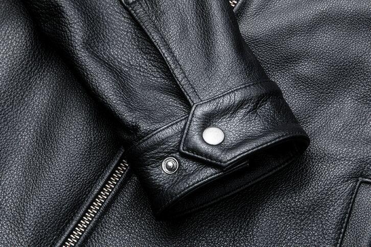 高級感満載*高品質★上層牛革100%男子空軍飛行スーツ レザージャケット メンズレザーウェア レザージャケット サイズ選択可 k23_画像10