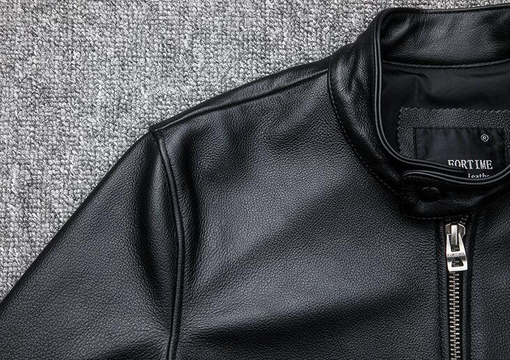 高級感満載*高品質★上層牛革100%男子空軍飛行スーツ レザージャケット メンズレザーウェア レザージャケット サイズ選択可 k23_画像8