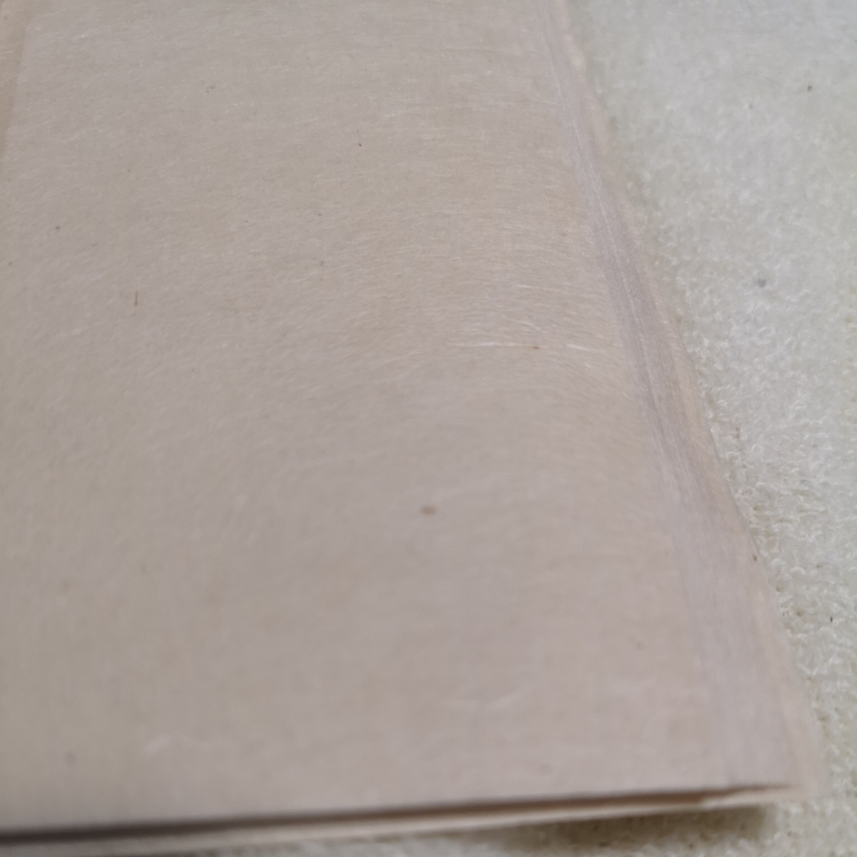 戦前 和紙 大量 約1.6キロ 紙質色々 半紙_画像7