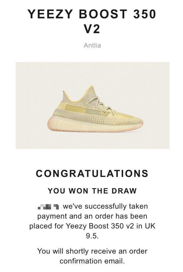 yeezy boost end