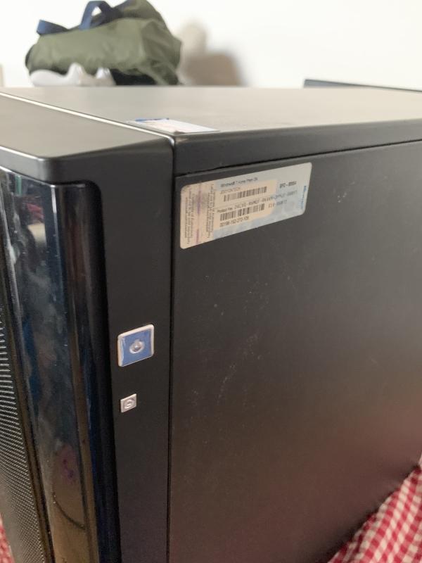 アプライド 自作パソコン i7-2600S 2.8GHz 16GB 1TB DVDマルチ WIN10 デスクトップ パソコン_画像8