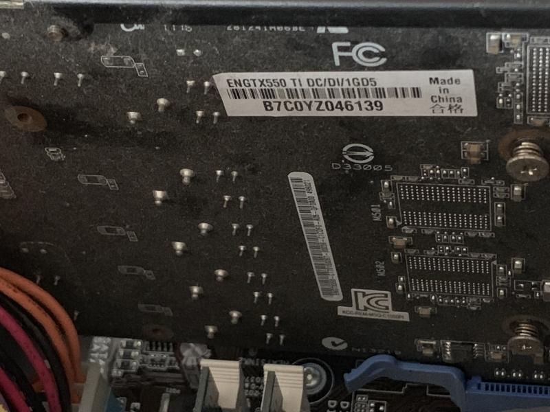 アプライド 自作パソコン i7-2600S 2.8GHz 16GB 1TB DVDマルチ WIN10 デスクトップ パソコン_画像5