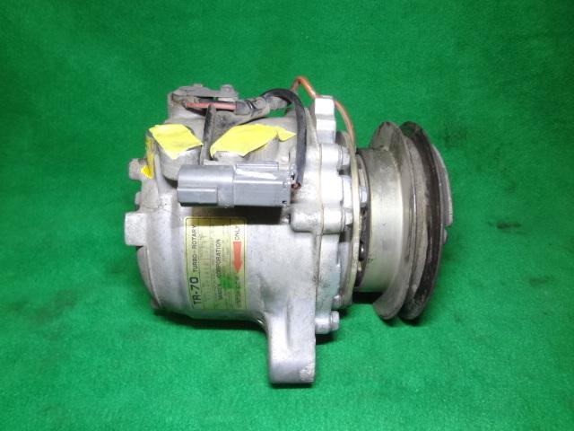 Honda Beat PP1* air conditioner compressor * VERSION Z*B-107