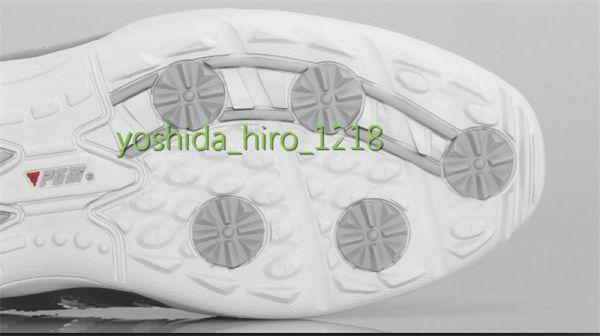 新品 ゴルフシューズ 極細繊維合成革 メンズ 防水 通気性良い スパイクレス 丈夫 メンズシューズ サイズ選択可 HW-58_画像4
