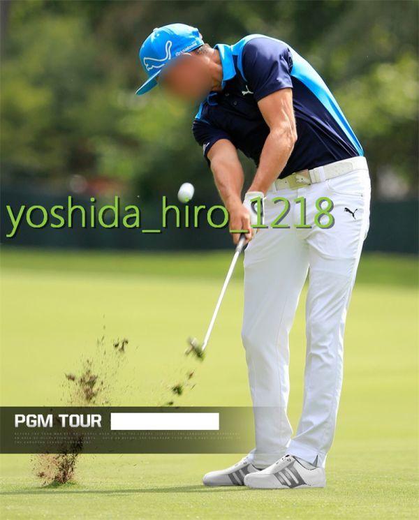 新品 ゴルフシューズ 極細繊維合成革 メンズ 防水 通気性良い スパイクレス 丈夫 メンズシューズ サイズ選択可 HW-58_画像3