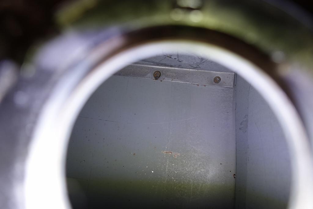 ハコスカ GT-R 日産純正 100㍑ 燃料タンク フューエルタンク KPGC10 KGC10 GC10当時物 旧車_画像7