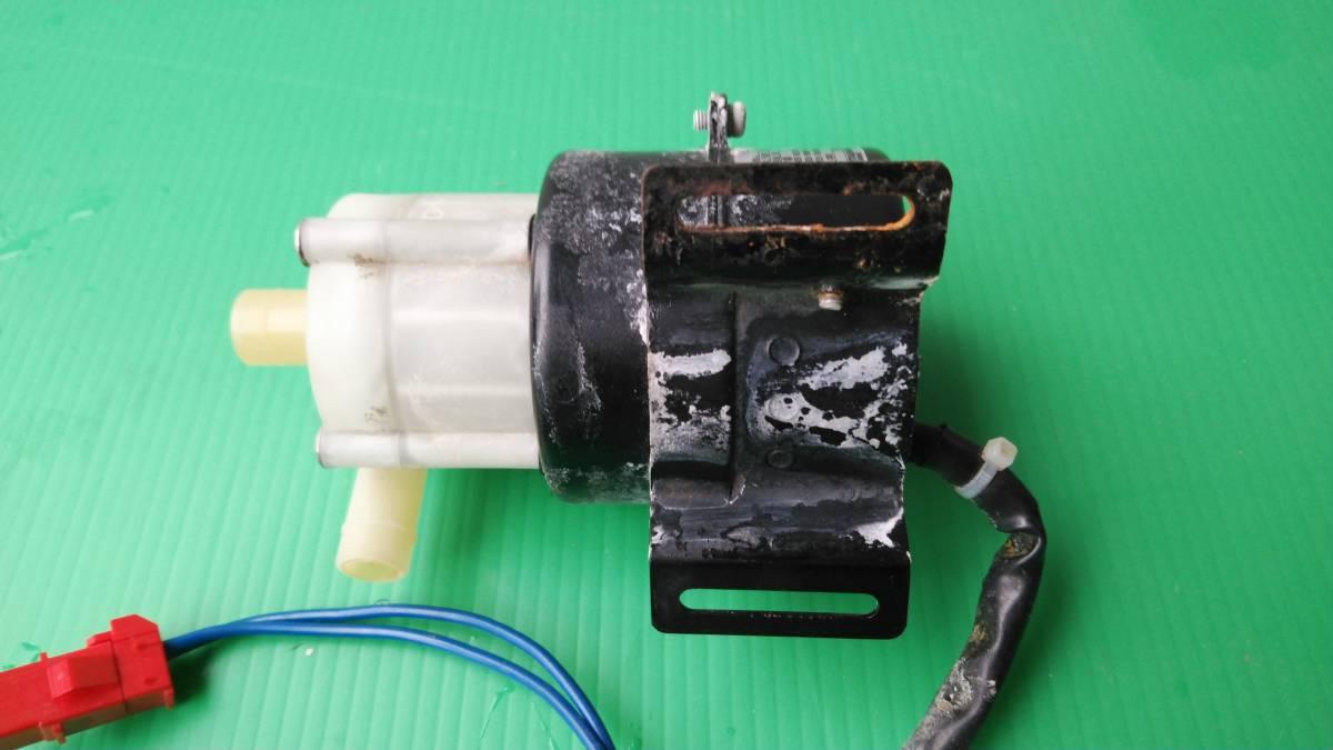 ホシザキ製氷機 IM-55L製氷ポンプ LMP-20CP kitasiba electric magnet pump   中古品_画像3